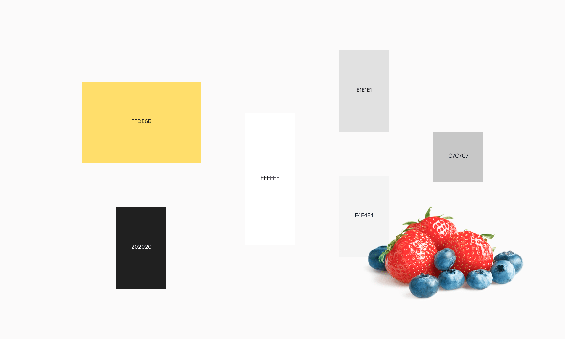 cheeseberry_color_palette